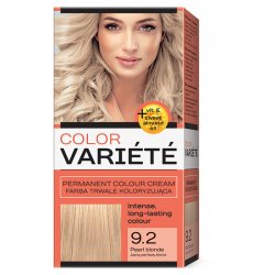 Inovativna trajna farba za kosu VARIETE - 9.2 50g
