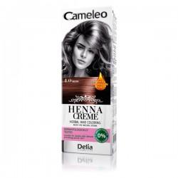 Farba za kosu bez amonijaka, na bazi prirodne kane (Hene) CAMELEO 4.0 - Smeđa 75g