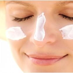 Zaštita od sunca za lice