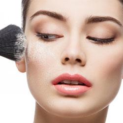 Fiksiranje i setovanje šminke