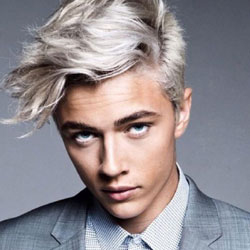 Farbe za kosu za muškarce