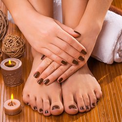Tretmani i piling za ruke i noge