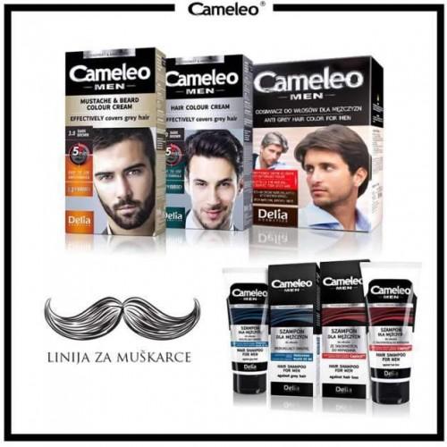 Delia Cameleo MEN